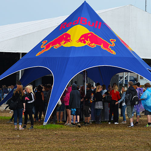 Custom Made Canopy Tents for Outdoor Events in Santa Ana, CA