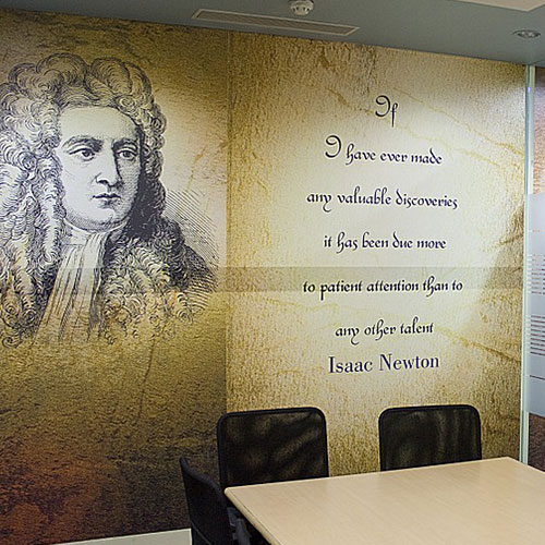 Alluring Wall Murals for Business in Santa Ana, CA